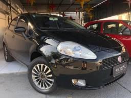 E/ Punto 2008 1.4 Completo carro lindo - 2008
