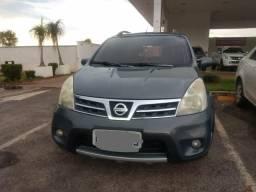 Nissan Livina X-Gear 1.6 Completa - 2011