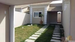 Vendo casa com ótimo acabamento e localização muito boa em Aquiraz