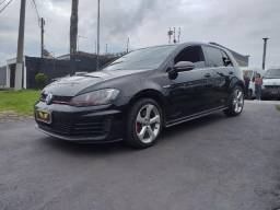 Golf gti 2016 pacote exclusive+acc - 2016