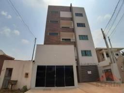 Apartamento com 2 dormitórios para alugar, 70 m² por R$ 950,00/mês - Novo Horizonte - Caco
