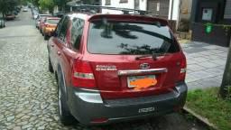 Kia Sorento Turbo Diesel Automática Impecável - 2009