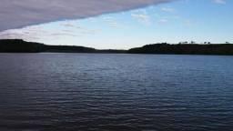 Chacrinha 3.000m²/Beira do Lago/Boa Vista da Aparecida