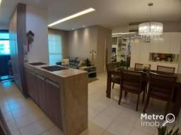 Apartamento com 3 quartos à venda, 77 m² por R$ 460.000 - Calhau - São Luís/MA