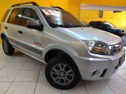 Eco Sport 2011 freestyle 1.6 completa - 2011