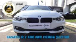 BMW 316i 1.6 SEDAN 16V TURBO - 2014