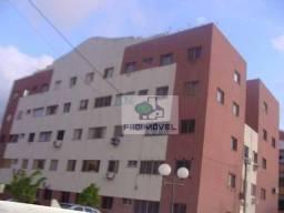Apartamento residencial para locação, Várzea, Recife.