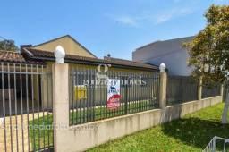 Casa à venda com 3 dormitórios em Xaxim, Curitiba cod:781