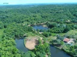 Chácara na região do manso com 2 dormitórios à venda, 680000 m² por R$ 600.000 - Zona Rura