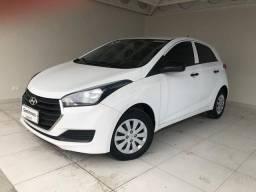 Hyundai HB20 Comfort Plus 1.0 - 2018