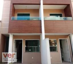 Casa à venda, 95 m² por R$ 215.000,00 - Lagoa Redonda - Fortaleza/CE