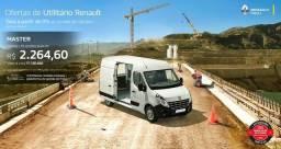 Renault Master - 2019