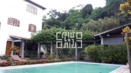 Título do anúncio: Casa com 5 dormitórios à venda, 550 m² por R$ 1.499.000,00 - Pendotiba - Niterói/RJ