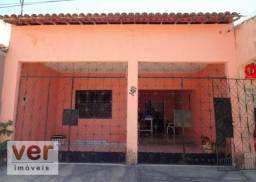 Casa à venda, 96 m² por R$ 200.000,00 - Serrinha - Fortaleza/CE