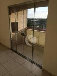 Apartamento com 3 dormitórios à venda, 92 m² por R$ 240.000 - Vila São Carlos - Apucarana/