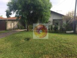 Terreno à venda, 408 m² por R$ 350.000,00 - Campo Comprido - Curitiba/PR