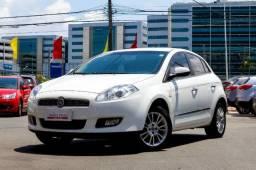 Fiat Bravo Dual - 2013