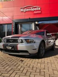 FORD MUSTANG 2011/2012 5.0 COUPE V8 4V TI-VCT GASOLINA 2P AUTOMÁTICO - 2012