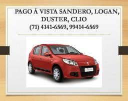 C o m p r o Sandero HB20 Versa Uno Strada Prisma Onix Etios up tsi a partir 2011 - 2012