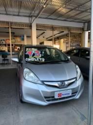 Honda Fit 1.5 ex 16v - 2013