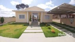 Casa de Condomínio com 3 quartos à venda, 113 m² por R$ 346.000 - Araçagy - Paço do Lumiar