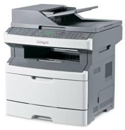 Locação Multifuncional (Copiadora / Impressora / Scanner)