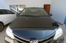 Etios Toyota X 1.5 - 2015