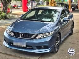 Honda Civic 2016 LXR 2.0 Flexone 16V Aut. 2016 - 2016