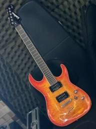 Guitarra Washburn X50Q