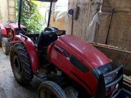 Trator agrale 2004 com 2500 hrs