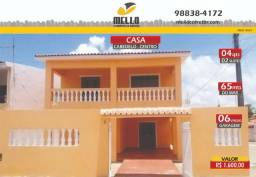 Casa Praia Cabedelo