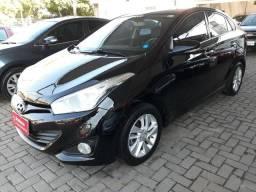 Hyundai Hb20s Premium TOP com Kit Multimidia para clientes exigentes!!!! - 2015