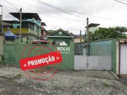 Casa - BRAS DE PINA - R$ 1.000,00