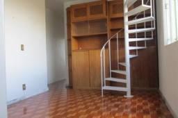 Título do anúncio: Cobertura à venda com 1 dormitórios em Caiçara, Belo horizonte cod:3365