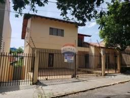 Santa Rosa - Casa com 4 dormitórios para alugar - Santa Rosa - Cuiabá/MT