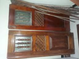 2 portas 1 janelao
