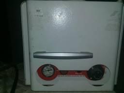 Estufa esterilizadora HK 04 200g