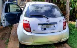 Ford Ka R$7.500 - 2002