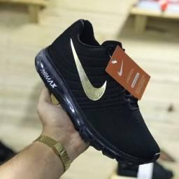 Vendo Tênis Nike Air Max. Zap 999427860