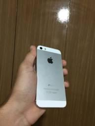 IPhone 5s - 16 Gbs - Silver
