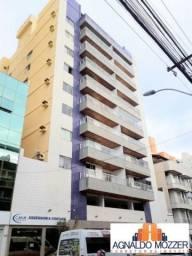 Apartamento para alugar com 2 dormitórios em Praia do morro, Guarapari cod:AP00220