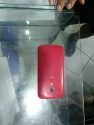 Motorola 1 trincado funcionando