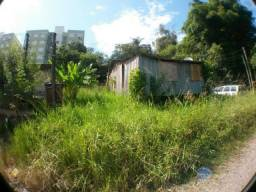 Terreno residencial à venda, canudos, novo hamburgo.