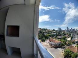 Apartamento residencial à venda, centro/ guarani, novo hamburgo.