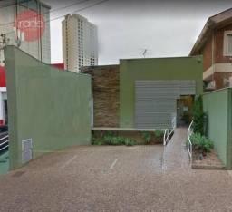Ponto para alugar, 193 m² por r$ 8.000/mês - jardim américa - ribeirão preto/sp