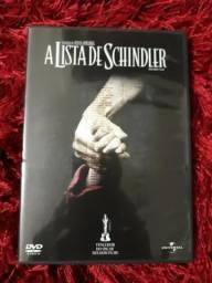 A Lista De Schindler (2 Dvds), usado comprar usado  São Paulo
