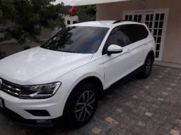 Tiguan Allpace 250 tsi - 2018 - Garantia de Fabrica