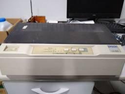 Impressora Matricial EPSON LX - 300