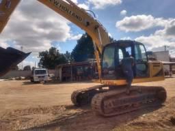 Escavadeira E175B 2007