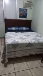 Alugo quarto de casal /dia.No centro de Florianópolis
